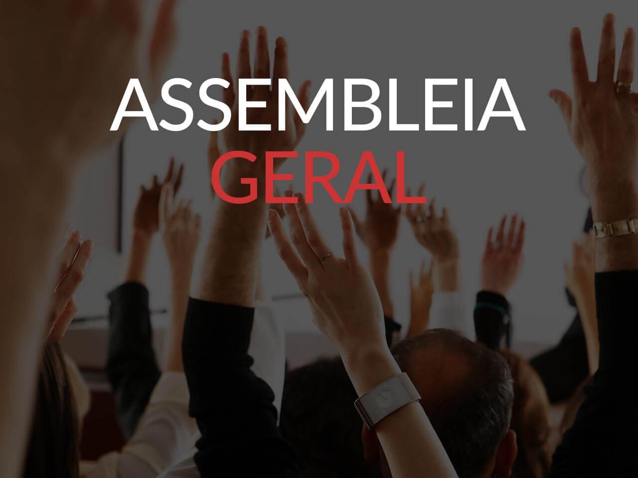 Sorocaba : Convocatória de Assembleia Geral dos Trabalhadores