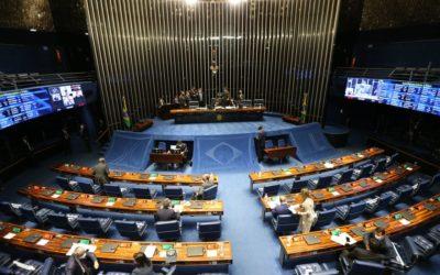Vitória da Educação: PL 5595/20 é retirado da pauta do Senado Federal pela segunda vez